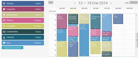 Calendario De Estudio C 243 Mo Crear Un Cronograma De Estudio