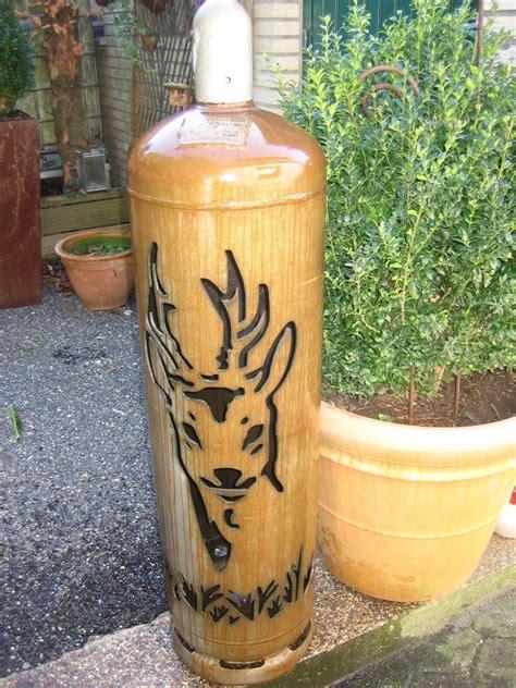 feuerstellen aus alten gasflaschen outdoor feuerstellen aus gasflaschen