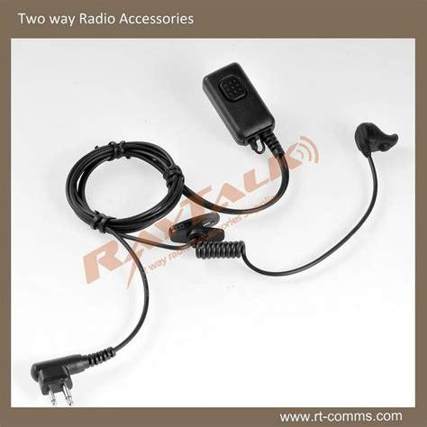Earphone Henset Ht Motorola Gp 2000 aviation antinoise headphone headset ran 1000a with pink