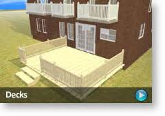 plan3d landscape your yard and a lot more