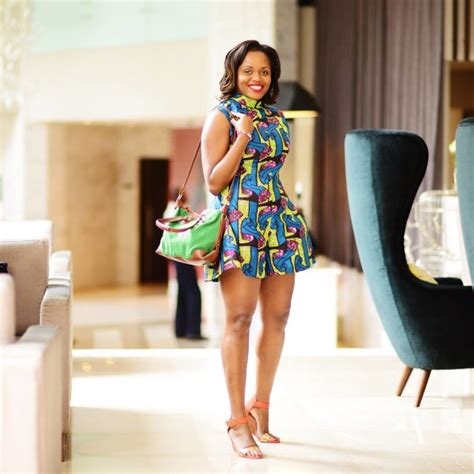 trending ladies fashion kenya kenyan style star diana opoti is one of the many good