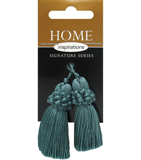 home decor trim home decor trim signature series 2 peacock rouched