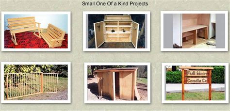 small and big special construction project home