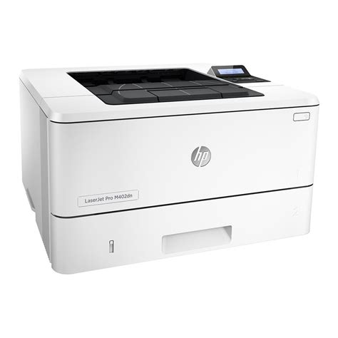 Printer Laser Mono hp laserjet pro m402dw laser printer printerbase co uk