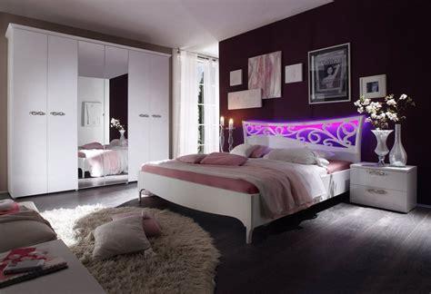 exklusive schlafzimmer komplett lc schlafzimmer set 4 tlg kaufen otto