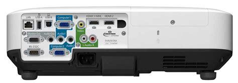 epson announces blazingly bright home cinema  projector