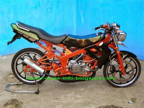 150 rr modifikasi drag thecitycyclist