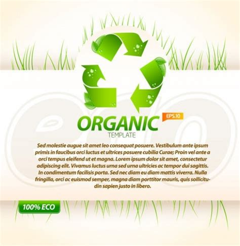 graphics design layout sle environmental green theme layout design welovesolo