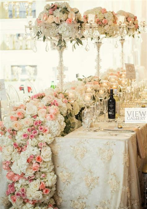 Wedding Theme Idea Pink And Gold Our One 4 by Pink And Gold Wedding Theme Elegantwedding Ca