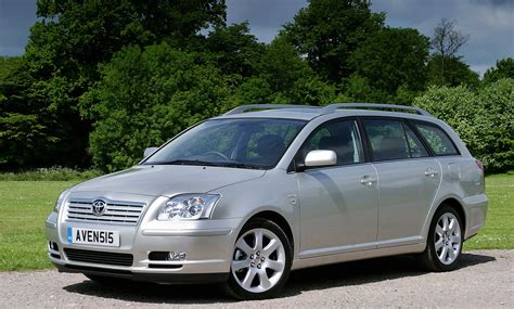 how to learn all about cars 2006 toyota corolla spare parts catalogs toyota avensis wagon 2006 2007 2008 autoevolution