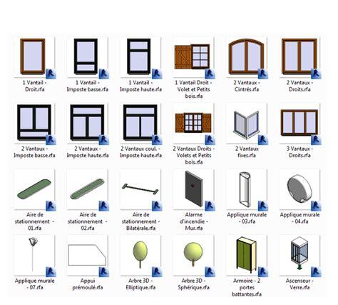 revit tutorial understanding families groups and blocks revit families autocad autodesk revit 3d cad model