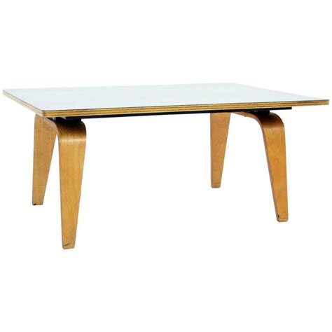 otw coffee table designed by charles and eames at 1stdibs