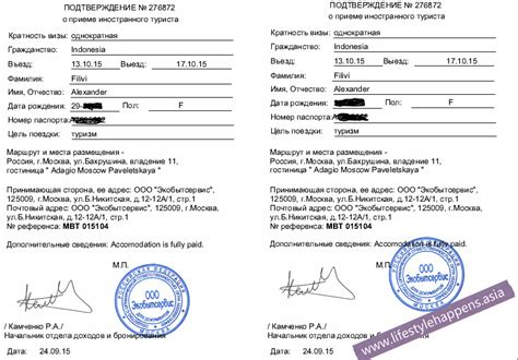 Invitation Letter Kazakhstan Visa How To Apply Russian Tourist Visa In Malaysia Lifestyle