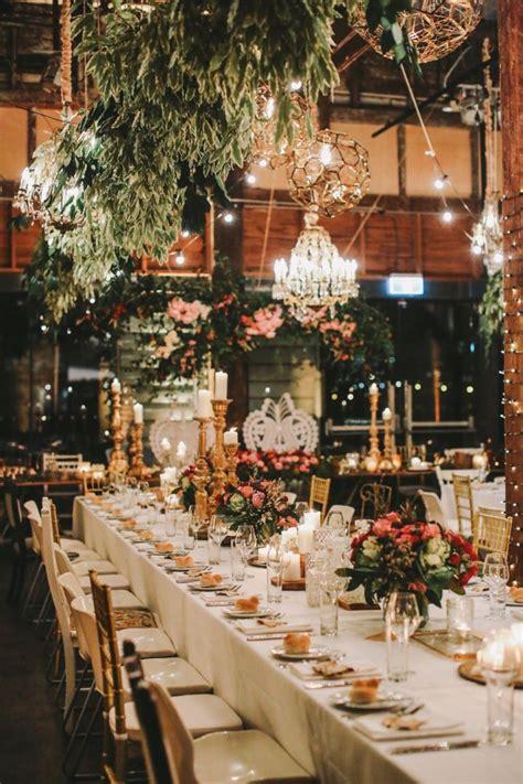 sydney wedding romantic botanical garden theme modwedding