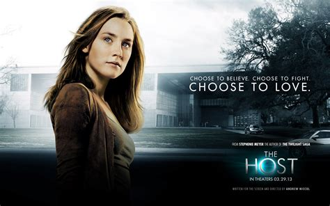 image host the host movie wallpapers the host wallpaper 33528923
