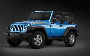 2010 jeep wrangler islander edition front three quarter
