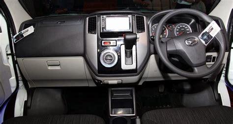 Ekspansi Ekspansi Valve Ac Daihatsu Luxio spesifikasi new luxio daihatsu solusi mobil impian anda