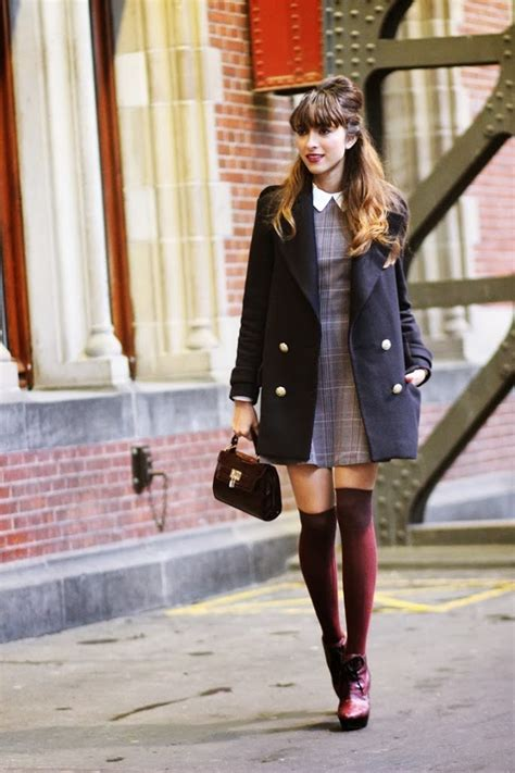 Mod Fashion by Mod Style Fashion Trend Autumn Winter 2014 Just The Design