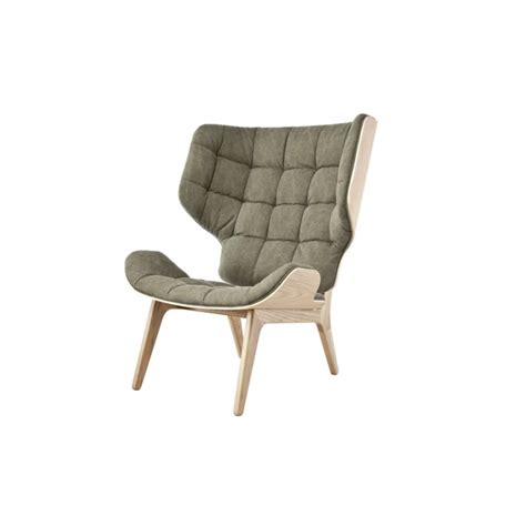 Canvas Chairs by Norr11 Mammoth Chair Canvas Furgner