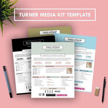 59 best images about media kit inspiration a media kit