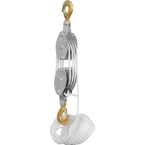 Gambrel Barn Designs by Amazon Com Pulley Block And Tackle Hoist