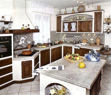 piastrelle cucina muratura la cucina in muratura cucine tipologie di cucine in