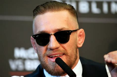 conor mcgregor hair conor mcgregor haircut hairstylegalleries com