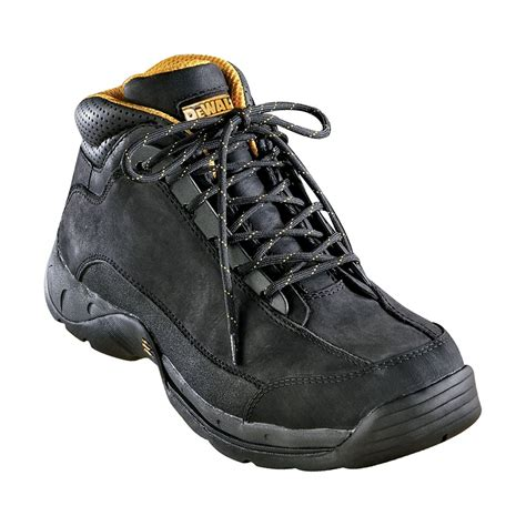 shoes sears dewalt steel toe work shoes work or play get moving with