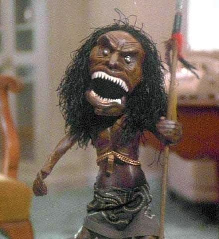 black doll killer classic and tv caf 233 the five best made for tv horror