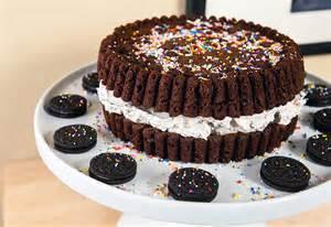 Giant Oreo Cake1 birthday cakes to mail order 11 on birthday cakes to mail order