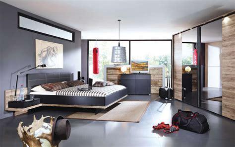 schlafzimmer dunkel schlafzimmer vadora in schwarz matt eiche san remo dunkel