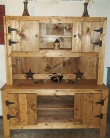 country rustic furniture decor build