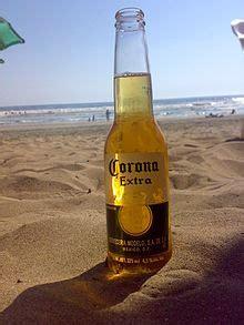 corona beer wikipedia