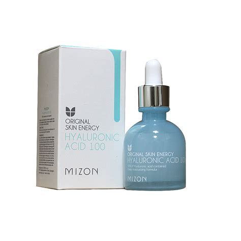Serum Alis Herbeauty mizon hyaluronic acid 100 30ml luxury serum skin