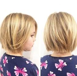 5 year olds bob hair 50 cute haircuts for girls to put you on center stage