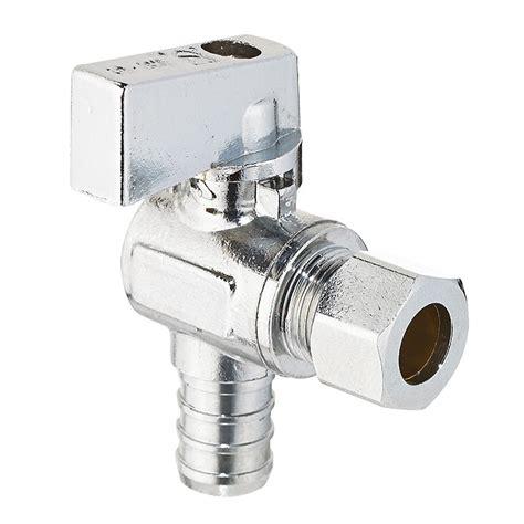 angle stop valve rona