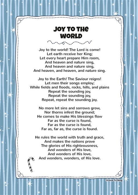 joy   world kids video song   lyrics activities easy panio pinterest