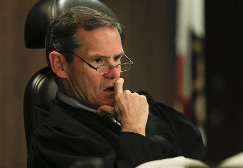 ccp section 170 6 snitch hearings is d a trying to put o c judge out of