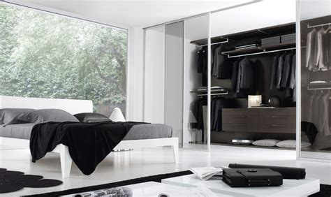 bed in closet ideas 20 beautiful exles of bedrooms with attached wardrobes