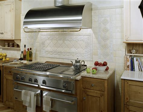 ceramic tile kitchen backsplash talisman lowitz company