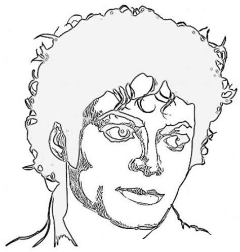 imagenes de michael jackson faciles para dibujar michael jackson para colorear imprimir imagui