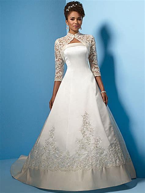Brautkleider Jacke by Jacke F 252 R Hochzeitskleid