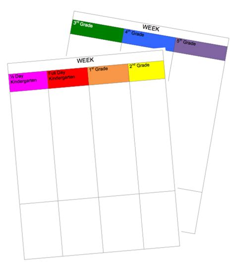 digital lesson plan template going digital the easy way to create digital lesson plans