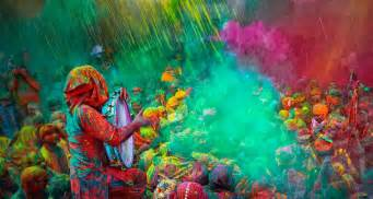 india color festival lets travel india 187 holi festival of colors
