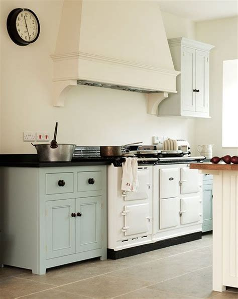 duck egg blue country kitchen the world s catalog of ideas