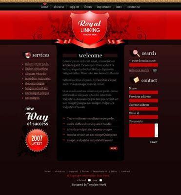 html design templates code 41 web design templates and code