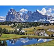 Dolomites Holidays  The Most Beautiful Mountains In World