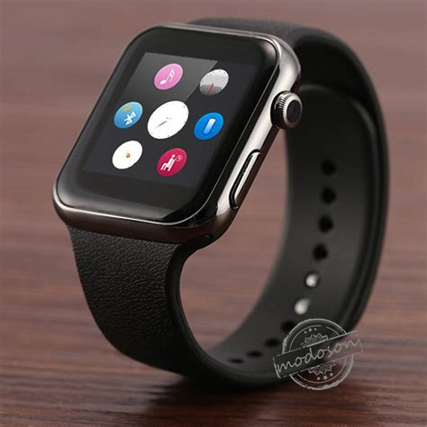 Smartwatch Ios 7 smart a9 bluetooth smartwatch for ios apple iphone 5 5s 5se 6 6s plus 7 7 plus for android