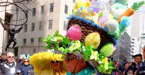 festival nyc 2016 photos 2016 easter parade and bonnet festival in new york