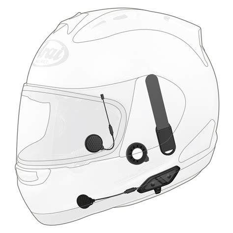 Bluetooth Headset Motorrad Integralhelm by Sena 10u Bluetooth 4 1 Stereo Motorrad Headset Mit